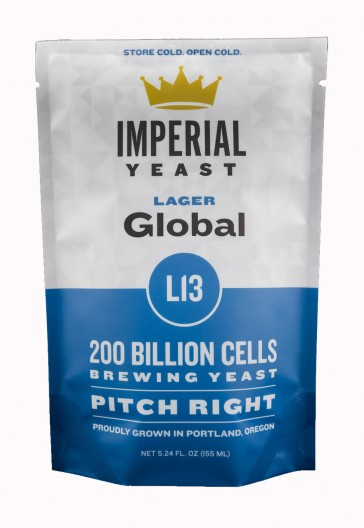 Imperial Yeast: L13 Global