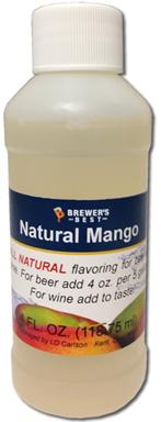 Natural Mango Flavoring