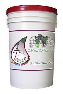 Mosti South African Fresco Shiraz - 100% Fresh, Pure Juice