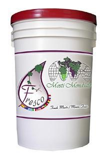 Mosti South African Fresco Pinotage - 100% Fresh, Pure Juice