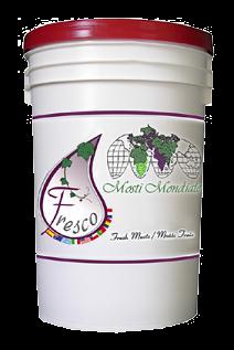 Mosti Mondiale Fresh California Wine Juice