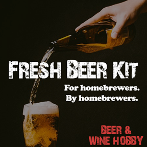 Beer & Wine Hobby Fresh Beer Kit