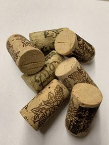 Overrun corks
