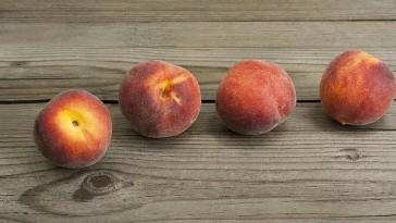 Peach Aseptic Puree