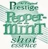 Prestige Cordial Essence - White Peppermint