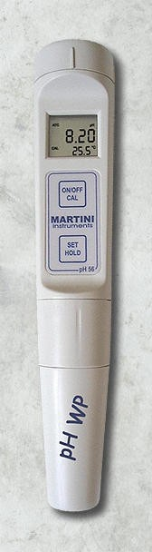 PH Meter Milwaukee PH55