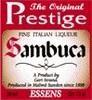 Prestige Cordial Essence - Sambuca