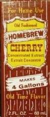 Cherry - Cherry Soda