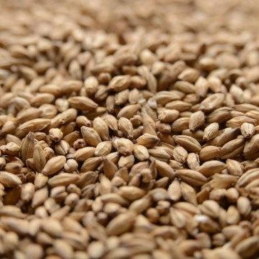 Simpsons Peated Malt