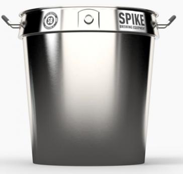 Spike Plus Solo Tri Clamp Basket