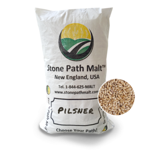 Stone Path Malt Pilsner_