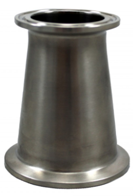 Tri-Clamp Conical Reducer