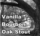 Vanilla Bourbon Oak Stout