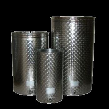 Machisio Variable Capacity Tanks