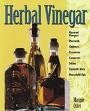Herbal Vinegar - by Maggie Oster