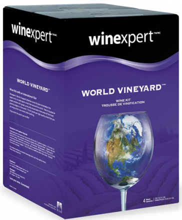 Vintners Reserve World Vineyard