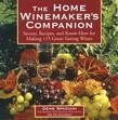 The Home Winemakers Companion