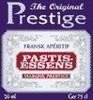 Prestige Cordial Essence - Yellow French Pastis (Strega)