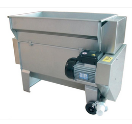 Zambelli Crusher Destemmer