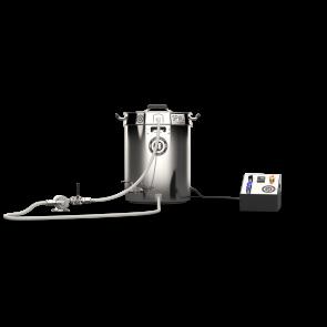 20 gallon NPT Brewing System 0