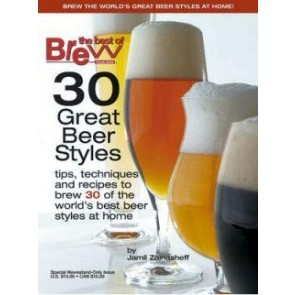 BYO - 30 Great Beer Styles (Special Issue)