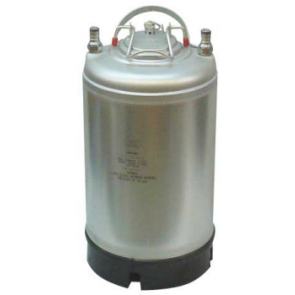 3 gallon keg