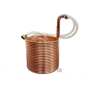Coldbreak 50` Copper Immersion Chiller