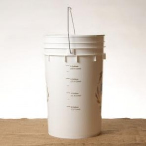 Primary Fermentation Vessel - 6 1/2 Gallon