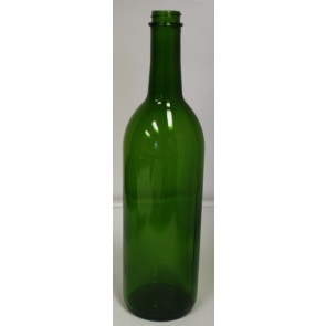 750 ml Bordeaux Screw Cap Bottles