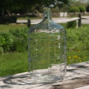 Glass Carboy - 5 Gallon