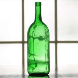 1.5 Liter Magnum Wine Bottles - Green