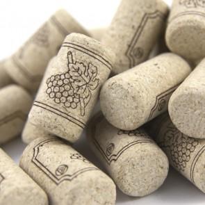 #7 straight cork
