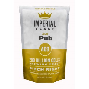 Imperial Yeast: A09 Pub