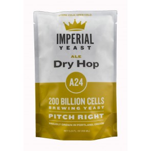 Imperial Yeast: A24 Dry Hop