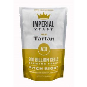 Imperial Yeast: A31 Tartan
