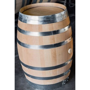 American White Oak Barrel