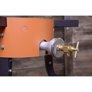Anvil Forge Natural Gas Conversion Kit