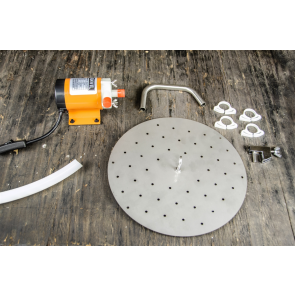 Anvil Foundry Recirculation Pump Kit