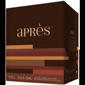 Apres Wine Kit 11.5L