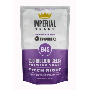 Imperial Yeast: B45 Gnome