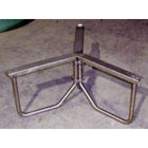 Stand for Variable Capacity Tank - Tank Stand
