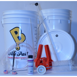 Basic Homebrewing Starter Kit