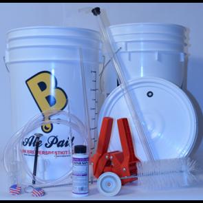 Basic Homebrewing Starter Kit