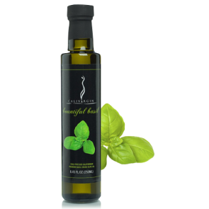 Calivirgin Bountiful Basil Extra Virgin Olive Oil