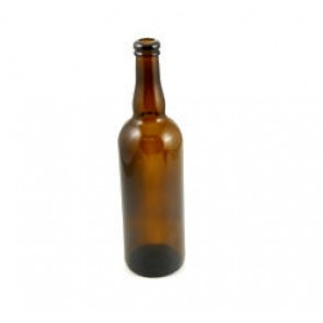 Belgian Beer Bottle