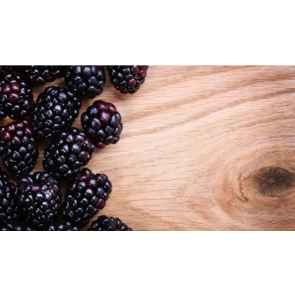 Blackberry Fruit Puree