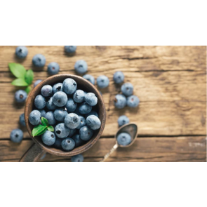 Blueberry Fruit Puree