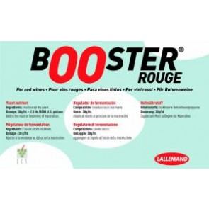 Booster Rouge