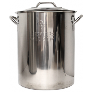 Brewers Best Basic Brewing Pot 8 Gallon