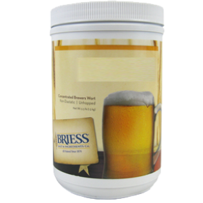 Briess Amber Malt Extract
